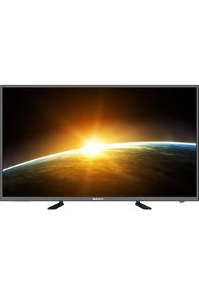 """Sunny 48LD8500 48"""" 122 Ekran Uydu Alıcılı Full HD LED TV TRSNLEDM048228900"""