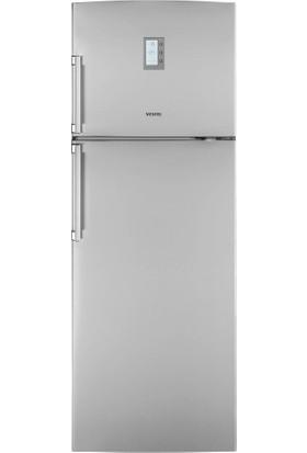 Vestel NF545 EX A++Buzdolabı