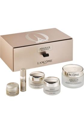 Lancome Absolute Bx Cream Premium Set