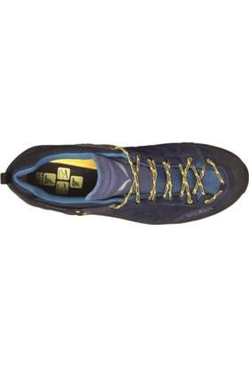 Salewa Mountain Trainer Gore-Tex Erkek Ayakkabı Lacivert