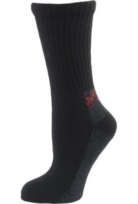 2As T.Soket Termal Çorap