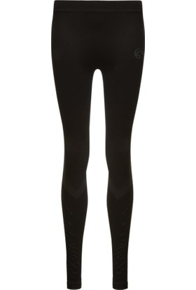 Panthzer Tubhal Polipropilen Kadın Alt İçlik Siyah/Gri