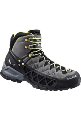 Salewa Alp Flow Mid Gore-Tex Erkek Ayakkabı
