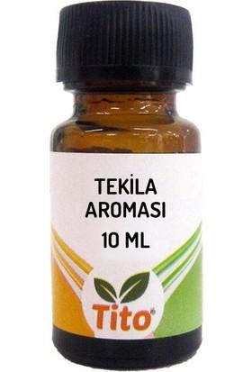 Tito Konsantre Tekila Aroması Suda Çözünür 10 ml