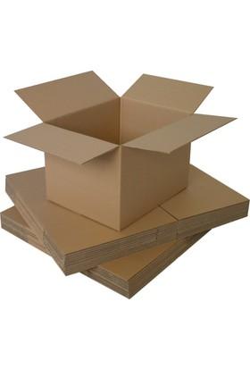 Kolievi Koli 20 Adet 15x10x7.5cm Paket Taşıma Kutusu