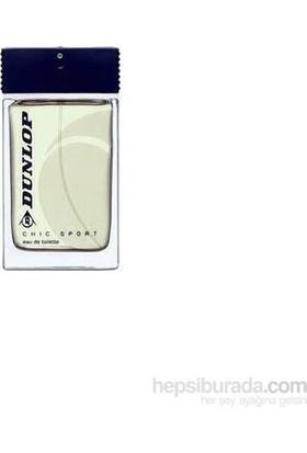 Dunlop Chich Sport Mavi Parfüm 100 Ml Erkek