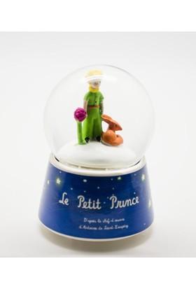Le Petit Kar Küresi Müzikli