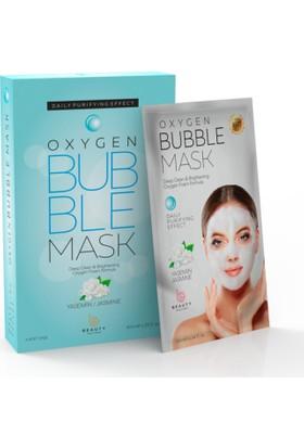 Oxygen Bubble Mask-Yasemin Özlü (40 Ml )