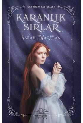 Karanlık Sırlar - Sarah Maclean