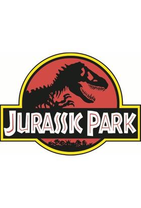 Jurassic Park - Oto Sticker