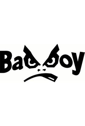 Bad Boy - Oto Sticker