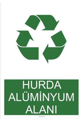 A 4005-Hurda Alüminyum Alanı