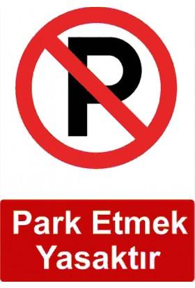 Ayt 5001 - Park Etmek Yasaktır