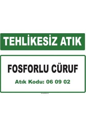 A 060902 - Fosforlu Cüruf