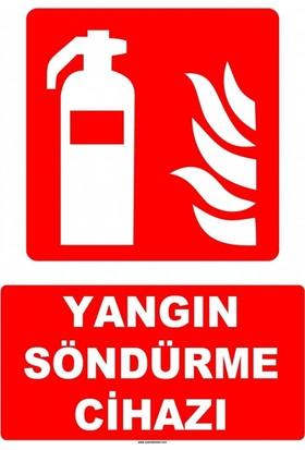 At 1139 - Yangın Söndürme Cihazı