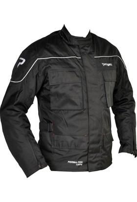Prohel 3007 Asura Ceket Siyah