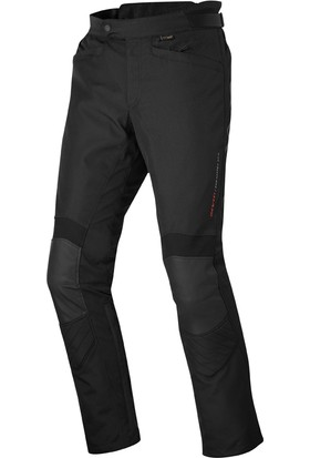 Revit Factor 3 Pantolon Siyah