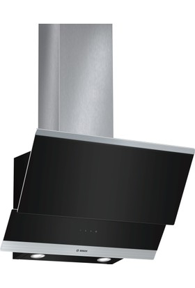 Bosch DWK065G60T Eğimli Davlumbaz
