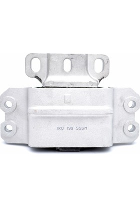 Cey SKODA SUPERB Motor Takoz Arka Sol 2009 - 2012 [FEBİ]