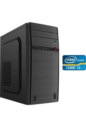 Gamyx GMX5003 Intel Core i3 530 8GB 1TB Freedos Masaüstü Bilgisayar