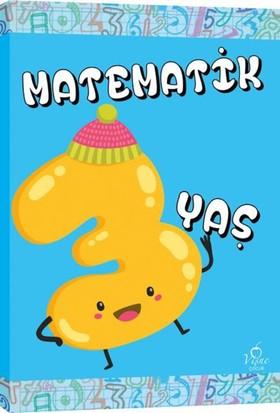 Matematik 3 Yaş
