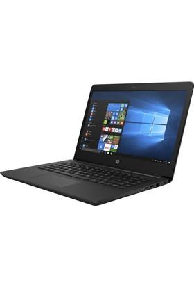 """HP 14-BS015NT Intel Core i3 6006U 4GB 128GB SSD Freedos 14"""" Taşınabilir Bilgisayar 2GS76EA"""