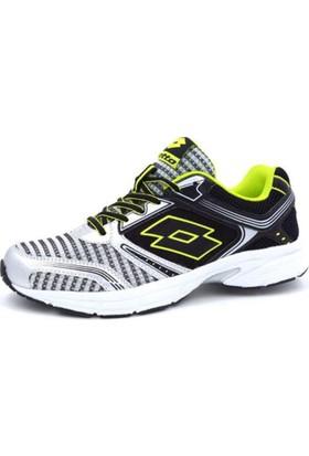 Lotto Furry Gri Erkek Yürüyüş Koşu Ayakkabısı S2318