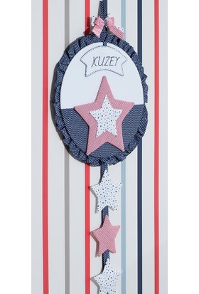 My Wish Little Star Bebek Odası Kapı Süsü