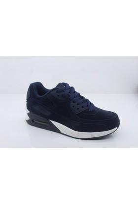 Jump 16267 Günlük Unisex Spor Ayakkabı