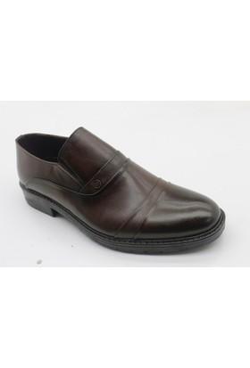 Despina Vandi Erkek Klasik Deri Ayakkabı Tpl 122