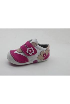 Despina Vandi Dbb DW506 Günlük Bebe Deri Ortopedik Ayakkabı