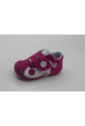 Despina Vandi Dbb DW522 Günlük Bebe Deri Ortopedik Ayakkabı