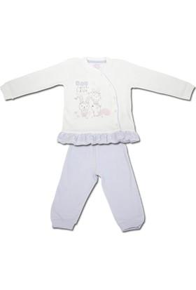 Aziz Bebe 2652 İkili Bebek Takımı