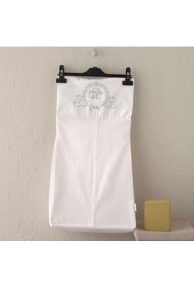 Kidboo Welcome Baby Kirli Çamaşır Torbası 30 x 65 cm