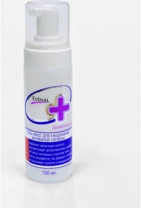 Evinal Genital Hijyenik Temizleme Jeli