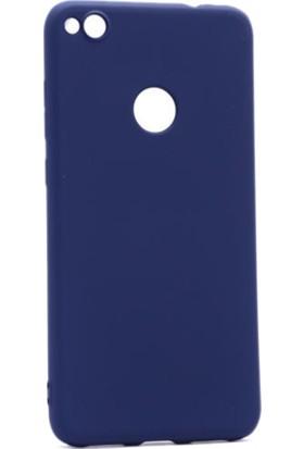 Sunix Emirtech Huawei P9 Lite 2017 Slim Fit Mat Silikon Kılıf