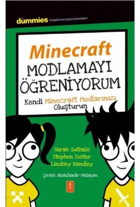 Minecraft Modlamayı Öğreniyorum - Dummies Junior- Modding Minecraft