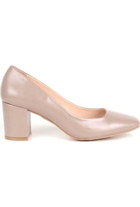 Kemal Tanca 22 5232 Bn Kadın Topuklu Ayakkabı