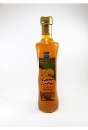 Nahita Limon Sirkesi Katkısız 500 ml