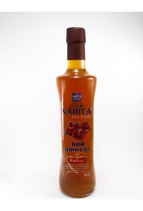 Nahita Nar Sirkesi Katkısız 500 ml