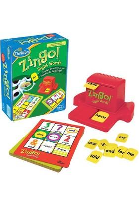 Zingo! - İngilizce (Zingo! Sightwords)