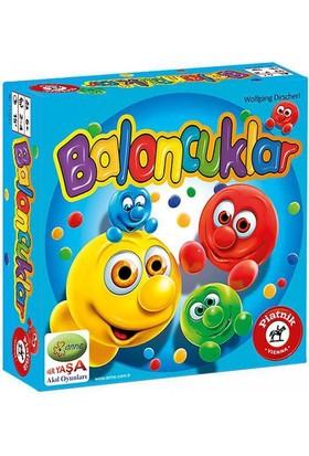 Baloncuklar (Bubbles) - TÜRKÇE