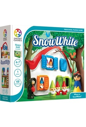 Snowwhite / Pamuk Prenses