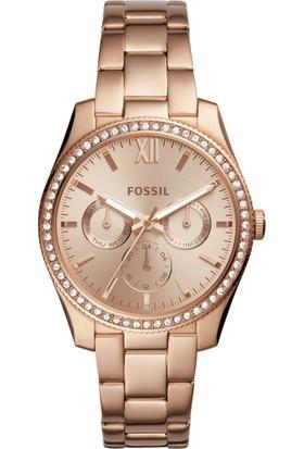 Fossil Scarlette Es4315 Kadın Kol Saati