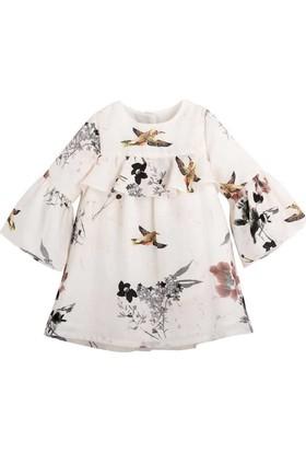 Mamino 9369 Kız Elbise