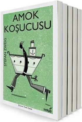 Modern Dünya Klasikleri Seti 2 - 5 Kitap Set