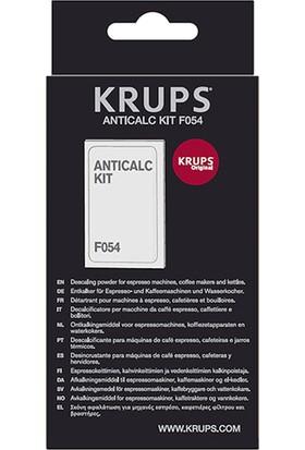 Krups Espresso Kireç Önleyici Kit F054001B