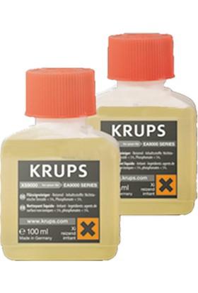 Krups Espresso Sıvı Temizleyici XS900010