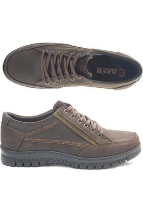 Diego Carlotti 8060-01 Kalın Taban Erkek Ayakkabı