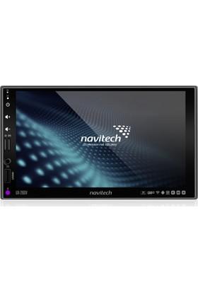Navitech UX-260V, Multimedya Araç Bilgisayarı